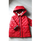 Jacket BURBERRY Red, burgundy