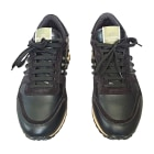 Sneakers VALENTINO Rockrunner Black