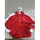 Sweatshirt FILA Red, burgundy