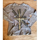 Sweater BURBERRY Gray, charcoal