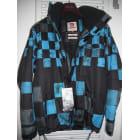 Jacket QUIKSILVER Multicolor