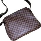Shoulder Bag LOUIS VUITTON Brown