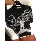 T-shirt VALENTINO Black