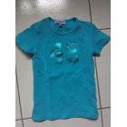 Top, Tee-shirt CLUB MED Bleu, bleu marine, bleu turquoise