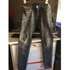 Skinny Jeans DSQUARED Gray, charcoal