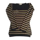 Sweater SONIA RYKIEL Noir/Pistache