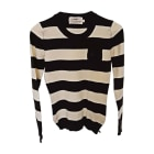 Sweater BURBERRY Brown
