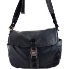 Non-Leather Shoulder Bag FURLA Black