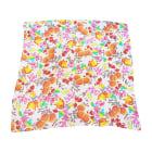 Silk Scarf DIOR Multicolor