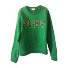 Sweater KENZO Green