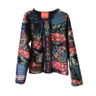 Veste MANOUSH Multicouleur
