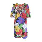Mini-Kleid SEE BY CHLOE Mehrfarbig