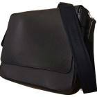 Shoulder Bag LOUIS VUITTON Blue, navy, turquoise