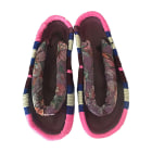 Flat Sandals ISABEL MARANT Pink, fuchsia, light pink