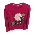Sweater KENZO Pink, fuchsia, light pink