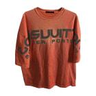 T-shirt LOUIS VUITTON Pink, fuchsia, light pink