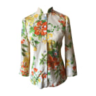 Jacket KENZO Multicolor