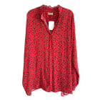 Blouse ZADIG & VOLTAIRE Red, burgundy