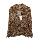 Shirt ZADIG & VOLTAIRE Animal prints