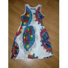 Kleid DESIGUAL Mehrfarbig
