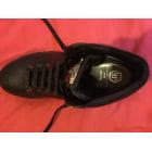Sneakers PHILIPP PLEIN Black