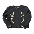 Jacket YVES SAINT LAURENT Black
