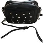 Leather Shoulder Bag KARL LAGERFELD Multicolor