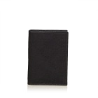Card Case GUCCI Black