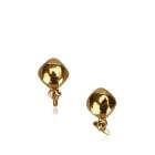 Boucles d'oreille CHANEL Gold