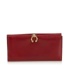 Geldbeutel GUCCI Red