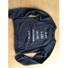 Sweat JBC Bleu, bleu marine, bleu turquoise