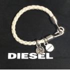 Bracelet DIESEL Gris, anthracite