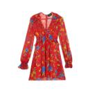 Mini Dress THE KOOPLES Multicolor