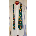 Cravate DISNEY Vert