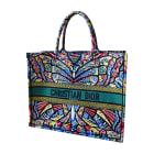 Non-Leather Handbag DIOR Multicolor