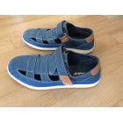 Baskets TIMBERLAND Bleu, bleu marine, bleu turquoise
