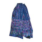 Midi Skirt VANESSA BRUNO Blue, navy, turquoise