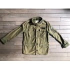 Zipped Jacket ZARA Khaki