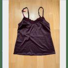Caraco CHRISTIAN LACROIX Violet, mauve, lavande