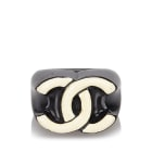 Bague CHANEL Black