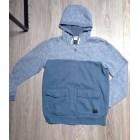 Veste QUIKSILVER Bleu, bleu marine, bleu turquoise