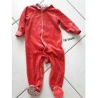 Pyjama CYRILLUS Rouge, bordeaux