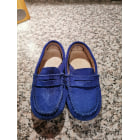 Loafers JACADI Blue, navy, turquoise