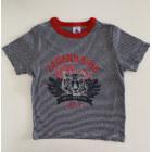 Tee-shirt PETIT BATEAU Multicouleur