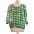 Top, tee-shirt PROMOD Vert
