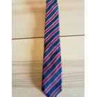 Cravate TOMMY HILFIGER Bleu, bleu marine, bleu turquoise