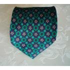 Cravate COURRÈGES Multicouleur