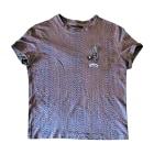 Tee-shirt LOUIS VUITTON Beige, camel