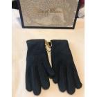 Gloves TARTINE ET CHOCOLAT Blue, navy, turquoise