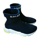 Sneakers BALENCIAGA Speed Trainer Black